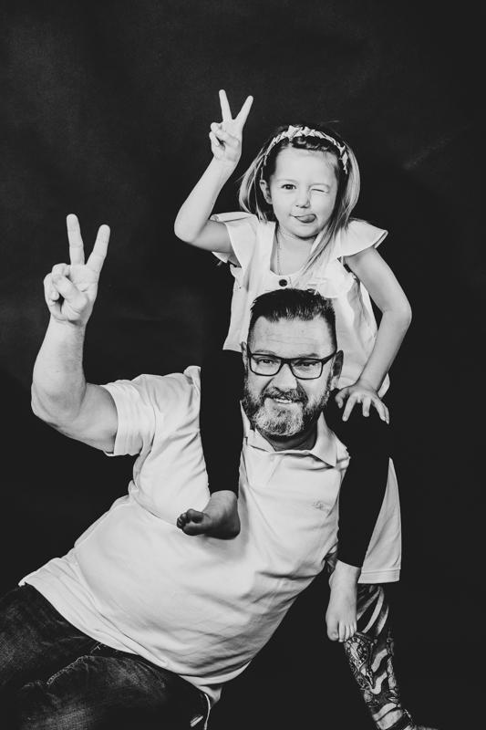 Papa Kind Foto Fotoshooting Graz Familienfotos Foto