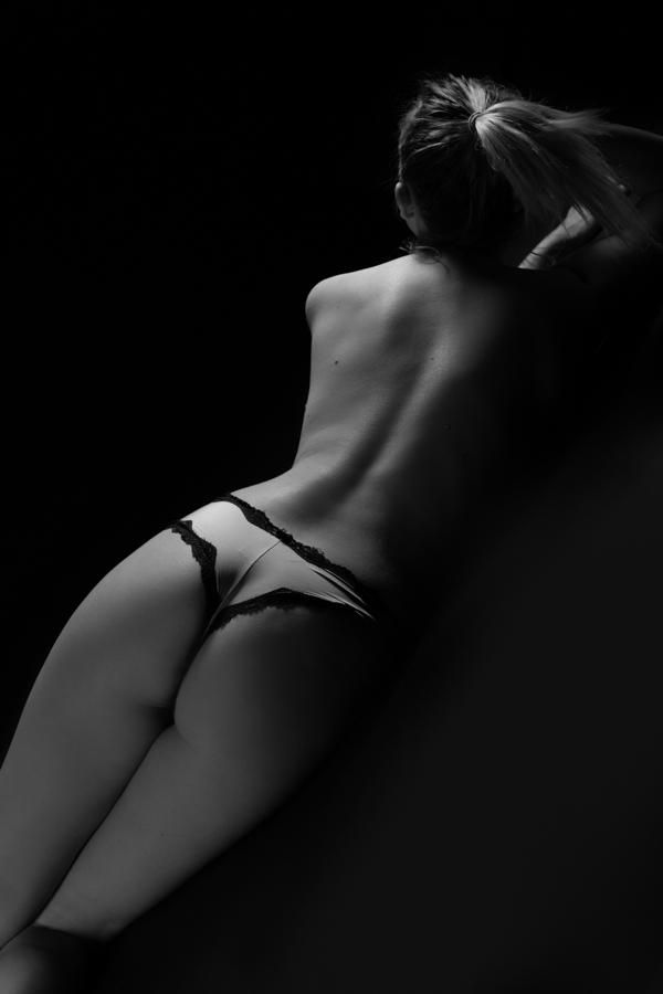 Erotik Fotoshootings